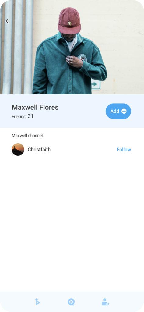 52 user profile