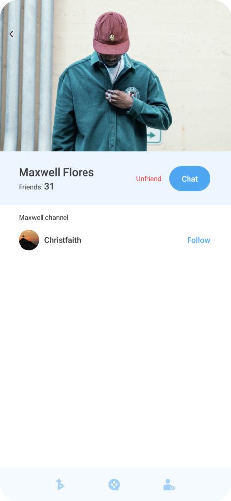53 friend profile